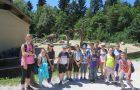 Četrošolci obiskali Šolski muzej in Živalski vrt v Ljubljani