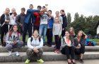 Učenci postali ekipni področni prvaki v atletiki!
