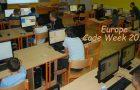 Europe Code Week 2017