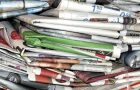 Zbiralna akcija starega papirja v mesecu marcu