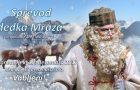 Sprevod dedka Mraza