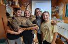 Javljanje iz šole v naravi , 7. razred – 3. del