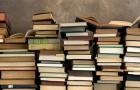 Izbor učbenikov, delovnih zvezkov in potrebščin, ki jih za šolsko leto 2019/2020 predlaga strokovni aktiv
