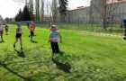 Velik uspeh mladih tekačev
